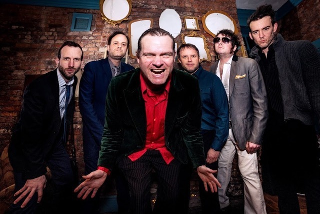 Electric Six - Atomic Music Group - Talent Booking Agency