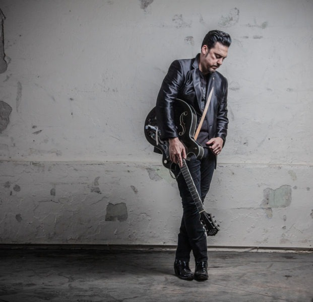 Jesse Dayton - Atomic Music Group - Talent Booking Agency
